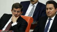 Yeni parti iddialarına ilişkin bomba kulis: Ne Davutoğlu ne de Babacan sürpriz bir isim hazırlanıyor