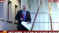 Kılıçdaroğlu'na idam isteyen Akit TV muhabirine soruşturma