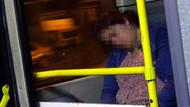 Onu 24 saat metrobüste görenler şaşırıp kalıyor! Hayatımı mahvetti...