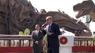 Erdoğan Ankapark'ı açtı: 31 Mart'a kadar bedava...