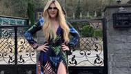 Selin Ciğerci babasını paylaştı sosyal medya yıkıldı! 1,5 milyon TL'lik cip almıştı