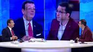 Turgay Güler: İmamoğlu yayınımı bir müsabaka alanı ilan edip aklınca galibiyet algısı oluşturuyor