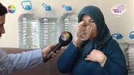 Günde 25 litre su içiyor! Necla Teyze neden durmadan su içiyor?