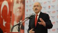 Kılıçdaroğlu: AKP'ye oy vermeyen herkes terörist oluyor, bu anlayış toplumu ayrıştırır