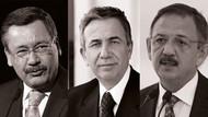 AKP'li medya yazdı: Ankara'da Mansur Yavaş seçimi alır, Gökçek olsa yine alırdı