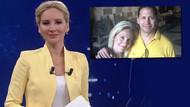 Ünlü haber spikeri eşinden anlaşmalı boşandı! 6 milyon lira...