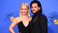 Game of Thrones'un yıldızı Emilia Clarke'tan şoke eden ameliyat itirafı