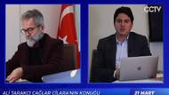 Ali Tarakçı'dan çarpıcı çıkış:  Ak Parti kazanırsa asıl beka sorunu o zaman başlar