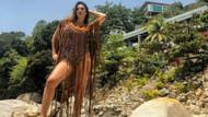 2019'un ilk bikinili pozu Nilay Dorsa'dan