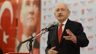 Kılıçdaroğlu: Sendikacı arkadaşlardan, o işsiz kişinin kendisini yaktığı yere karanfil bile..