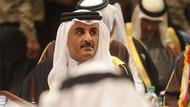 Katar Emiri'nden Türkiye'ye 15 milyar dolarlık yatırım