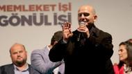 Soylu'dan şok iddia: 325 PKK'lı CHP, İYİ Parti ve Saadet listesinden aday yapıldı