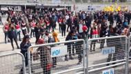 Bakırköy'de Nevruz kutlamasında 33 kişi gözaltına alındı