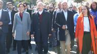 Kılıçdaroğlu: İmamoğlu İstanbul'u, Erdem Gül Adalar'ı kazanacak