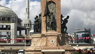 24 Mart Pazar Oyna Kazan İpucu: Taksim Cumhuriyet Anıtı Ne Zaman açılmıştır?