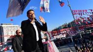 Ekrem İmamoğlu'ndan Hürriyet'e: Haddinizi bilin