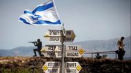 Golan tepeleri nerede? Golan tepeleri gerçekte kimin?