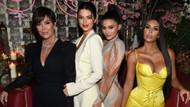Forbes Kardashian Jenner ailesinin servetini mercek altına aldı