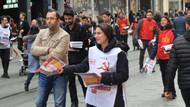İstanbul'un komünist adayı Aysel Tekerek'ten flaş açıklamalar