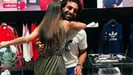 Salah'ın annesinden olay yorum: Babanı böyle görsem boşarım