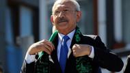 Kılıçdaroğlu: İstedikleri iftirayı atsınlar, kavga etmeyeceğiz