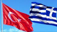 Yunanistan'dan Türkiye'ye protesto