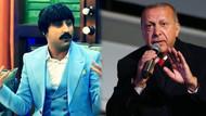 Güldür Güldür Show meğer gerçekmiş! O sözler Erdoğan'a ait çıktı