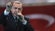 Erdoğan: Pensilvanya hani ne oldu, sesin niye çıkmıyor?