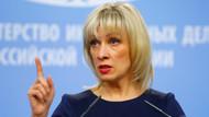 Rusya'dan ABD'ye: Öncelikle ABD'nin Suriye'den çıkması gerekiyor