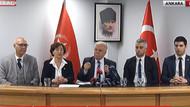 Doğu Perinçek: Akşener'in PKK ve FETÖ ile dayanışma itirafları bu kliplerde!