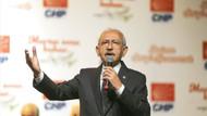 Kılıçdaroğlu: Mersin'de İYİ Parti'ye kumpas kuruldu