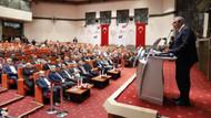 Mansur Yavaş: Projelerimizi Ankara'daki ekonomik sıkıntıya yönelik yaptık
