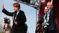 Akşener'den AK Partili vekile tepki: Sensin öküz