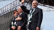 Kılıçdaroğlu: Bedava aldıkları sebzeleri fakir fukaraya sattılar