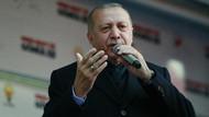 Erdoğan'dan Cindoruk'a: Ahmak, beyni sulanmış...