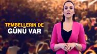 Kanal D Haber ve CNN Türk'ün Dünya Tembeller Günü skandalı!