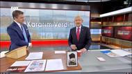 Kılıçdaroğlu: Beni kızdırmak için Bay Kemal diyor