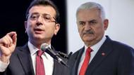 Optimar'ın İstanbul araştırması: Fark 1 puandan az