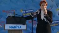 Meral Akşener'in çantasında neler var!