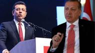 Erdoğan'ın Sen hangi dünya lideri tanıyorsun sorusuna İmamoğlu ne dedi?