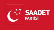 Seçime 2 gün kala bir Saadet adayı daha çekildi