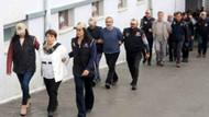 Süleyman Soylu'nun mahkeme kurdular dediği 9 HDP'li tutuklandı