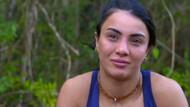 Survivor'a dönen Sabriye Şengül'den takım arkadaşları için olay sözler
