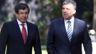 Davutoğlu ve Gül'ün denilen yeni partiden flaş açıklama: 31 Mart'tan önce..