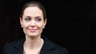Angelina Jolie'den hükümetlere sivillerin korunması çağrısı