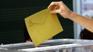 Propaganda dönemi resmen bitti! Seçim yasakları başladı