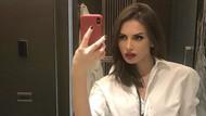Emina Jahovic: İstanbul Mustafa Sandal'ın değil