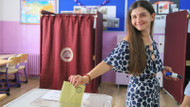 Türkiye sandık başında: 57 Milyon seçmen oy kullanıyor