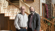 Şener Şen: Kutuplaşma yönetenlerin işine geliyor