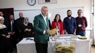 Erdoğan: Böyle bir durumun olmaması gerekirdi
